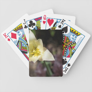 Home Grown Tulip Bicycle Playing Cards