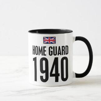 Home Guard 1940 Mug