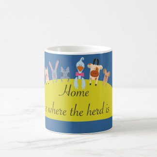 Home Herd Mug