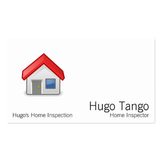Home / House / Tango Double-Sided Standard Business Cards (Pack Of 100)