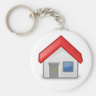 Home / House / Tango Keychain