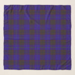 """Home (Hume) Clan Scottish Tartan Plaid Scarf<br><div class=""""desc"""">Clan Home (pronounced and sometimes spelled Hume) is a Scottish clan. It held immense power for much of the Middle Ages and dominated the eastern Scottish Borders. It produced no fewer than eight Wardens of the Eastern March - more than any other family.</div>"""