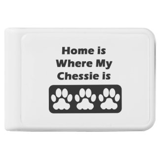 Home is Where My Chessie is Power Bank
