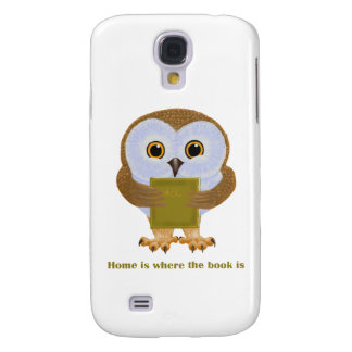 Home Is Where the Book Is HTC Vivid Covers