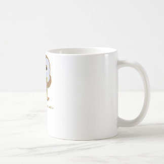 Home Is Where the Book Is Coffee Mug