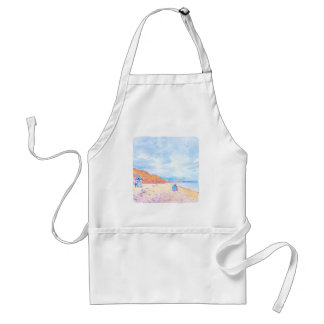 Home is where the Seaglass Is - Seaham England Adult Apron