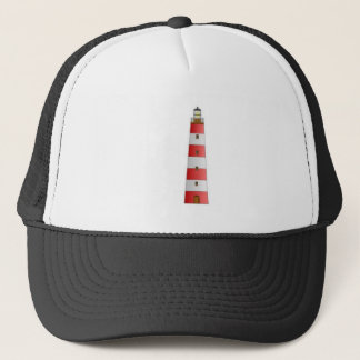 Home Is Where Your Light Is Trucker Hat