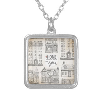 Home is wherever I'm with You Jewelry