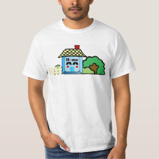 Home Key T-Shirt
