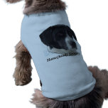 Home(land) Security Pet T-shirt