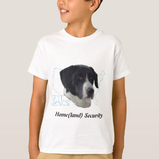 Home(land) Security T-Shirt