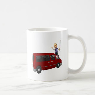 Home Loss Classic White Coffee Mug