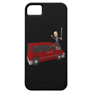 Home Loss iPhone SE/5/5s Case