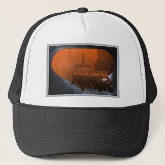 Home Louisiana Trucker Hat