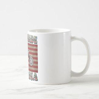 Home Made Coffee Mug
