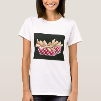 Home Made French Fries T-Shirt