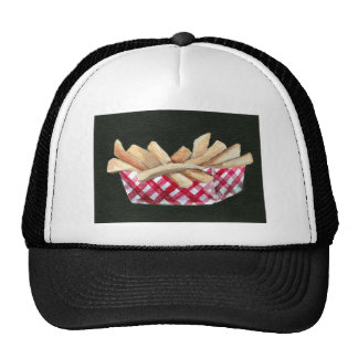 Home Made French Fries Trucker Hat