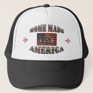 Home Made Trucker Hat