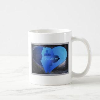 Home Maine Coffee Mug