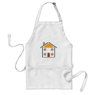 Home - Maison Adult Apron