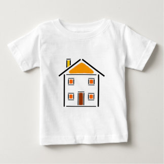 Home - Maison Baby T-Shirt