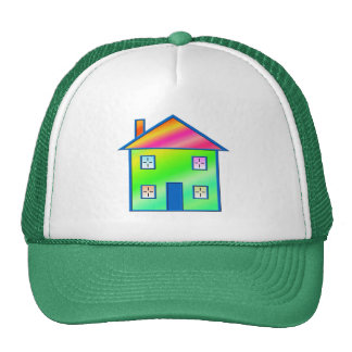 Home - Maison Trucker Hat