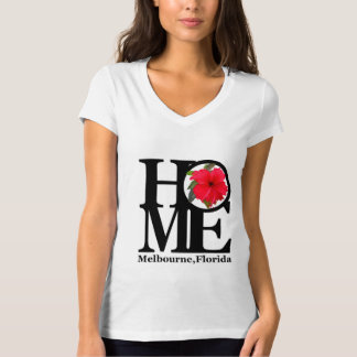 HOME Melbourne Florida T-Shirt