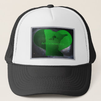 Home Minnesota Trucker Hat