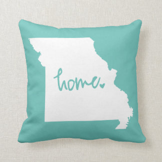 Turquoise Pillows - Decorative & Throw Pillows Zazzle