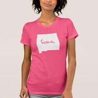 Home New Mexico Custom Color Shirt