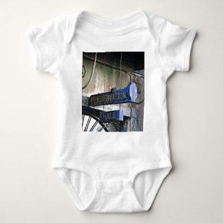 Home Of Jazz Baby Bodysuit