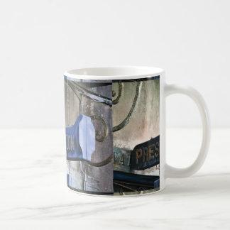 Home Of Jazz Coffee Mug