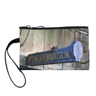 Home Of Jazz Coin Purse