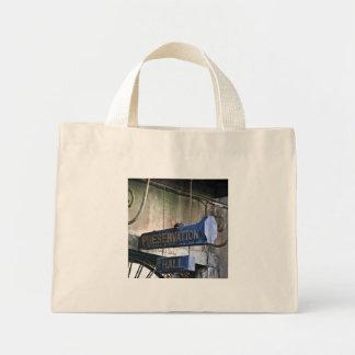 Home Of Jazz Mini Tote Bag