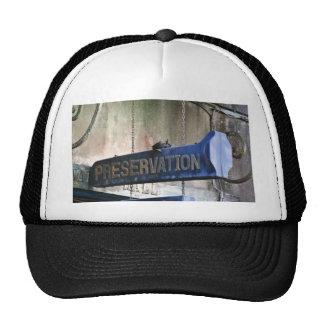 Home Of Jazz Trucker Hat