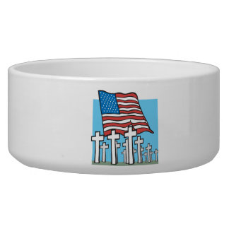 Home Of The Brave Bowl