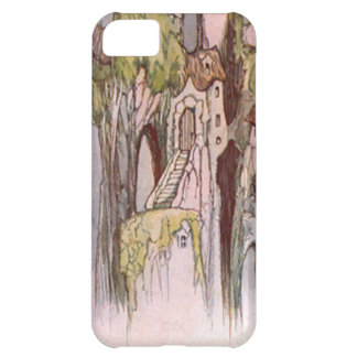 Home of the Cloud Makers iPhone 5C Cover