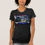Home Of The Free 55 TH SEC. FORCES T Shirts