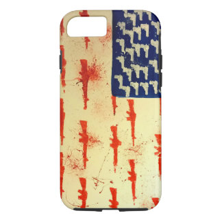 Home of the free phone case