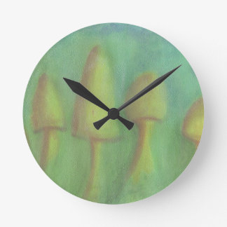 Home of the Meadow Faeries Clocks