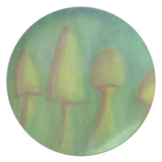 Home of the Meadow Faeries Plates