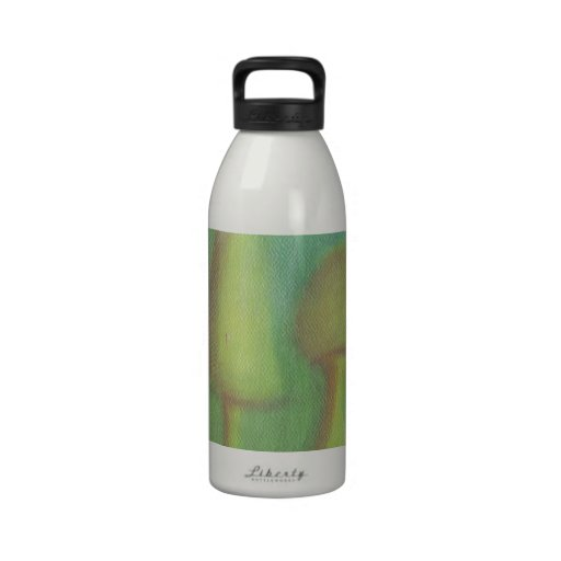 Home of the Meadow Faeries Water Bottle