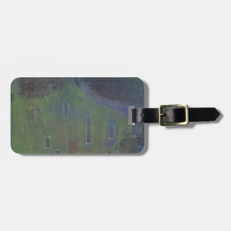 Home of the Sea Faeries Luggage Tags