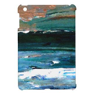 Home of the Sea Ocean Waves Sea Art iPad Mini Cases