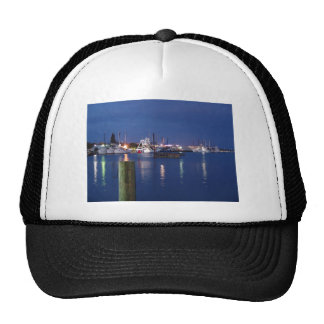 Home Of the shrimp boats Trucker Hat