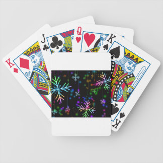 Home Office custom personalize business Destiny'S Bicycle Playing Cards