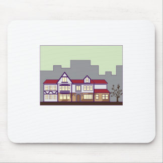 Home_Oldfashioned.pdf Mouse Pad