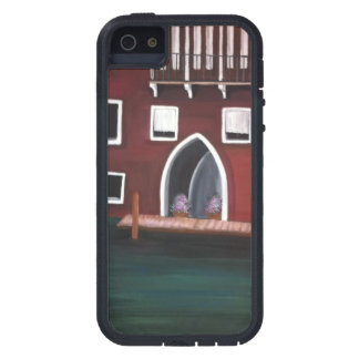 Home on the Canal Case For iPhone 5