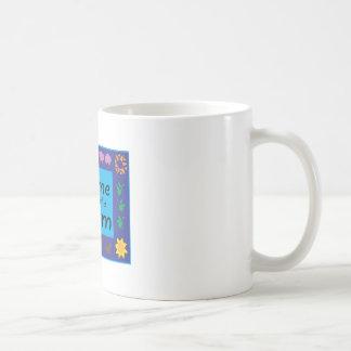 Home On The Farm Classic White Coffee Mug
