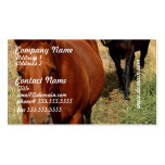 Home on the Range Business Cards